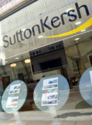 Sutton Kersh Lettings, City Centre branch details