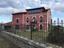 4 bed Detached Villa in Colombres, Oviedo...
