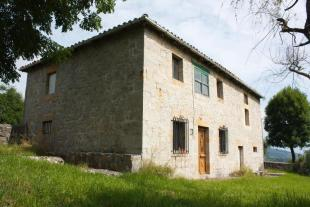 Detached house for sale in San Vicente de Toranzo...
