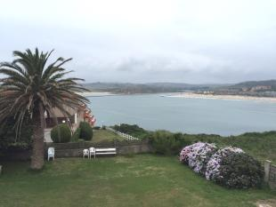 2 bedroom Flat in Suances, Santander...