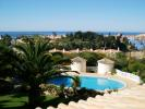 5 bed Villa in Algarve, Ferragudo