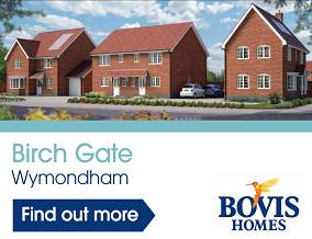 Get brand editions for Bovis Homes South East Region, Birch Gate