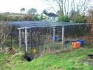 Fruit cage in recent