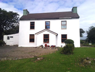 4 bedroom Farm House in Eyeries, Cork