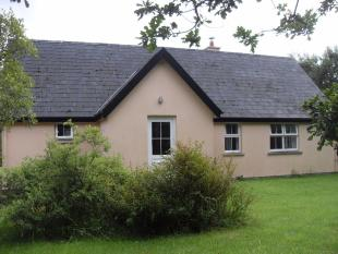 Detached home in Castletown Bere, Cork