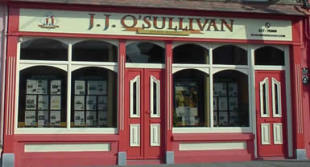 JJ O'Sullivan Beara Estate Agent, Bearabranch details