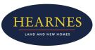 Hearnes Estate Agents, Hearnes Land & New Home branch logo