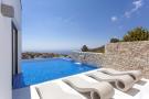Villa for sale in Benitachell, Alicante...