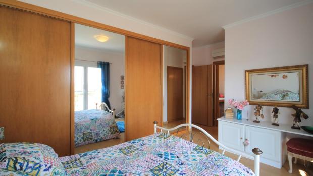 2nd suite - 1st floor