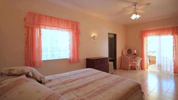 3rd bedroom in guest area