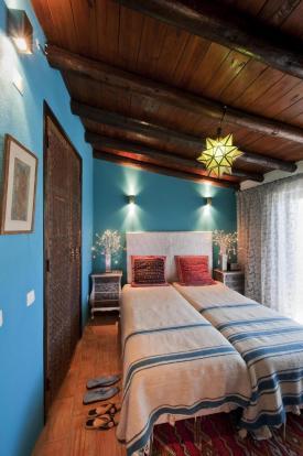 6th bedroom, en-suite
