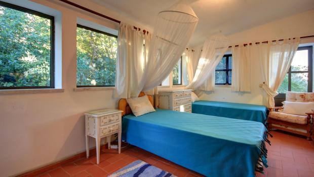 Third bedroom (annex)