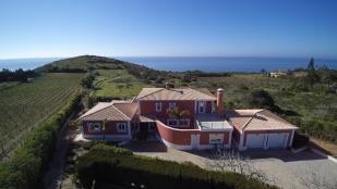 Portugal - Algarve Villa for sale