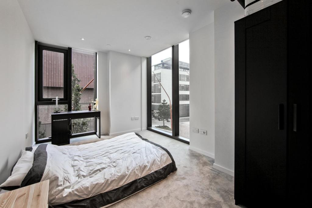 Second Bedroom Alt View