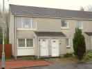 Flat to rent in Baberton Way, Kilwinning...