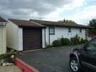 Detached Bungalow to rent in Wernlas, Abergele, LL22