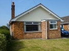 2 bed Detached Bungalow to rent in Maes Owen, Bodelwyddan...