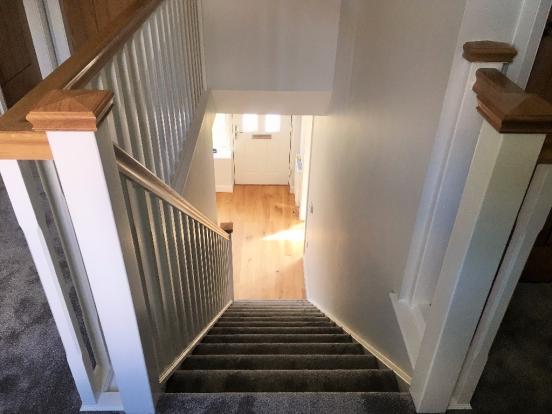 Upstairs Landing