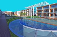 1 bedroom new Studio apartment for sale in Aydin, Kusadasi, Davutlar