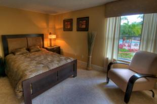 1 bed Apartment in Orlando, Florida...