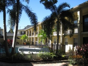 1 bed Apartment for sale in Florida...