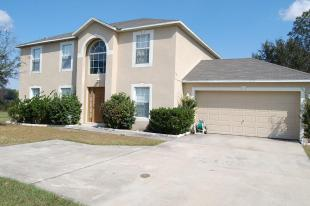4 bedroom Villa in Florida, Osceola County...