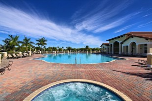 3 bedroom new development for sale in Florida...