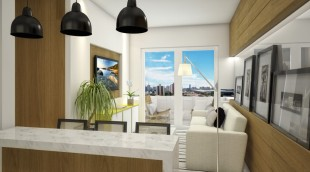 2 bedroom new Apartment in Rio Grande do Norte...