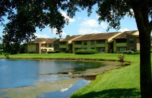 2 bed Apartment in Florida, Orange County...