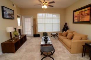 3 bedroom Apartment in Florida, Orange County...