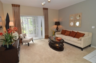 Apartment for sale in Florida, Orange County...