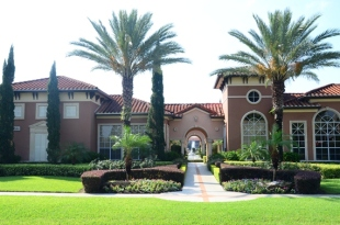 2 bed Apartment in Florida, Orange County...