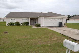 Detached Villa for sale in Florida, Osceola County...