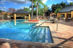 Apartment for sale in Orlando, Florida...