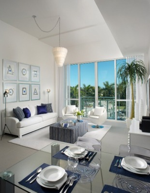 Apartment in Florida...