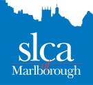 SLCA, Marlborough branch logo