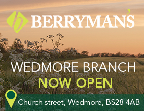 Get brand editions for Berryman's, Wedmore