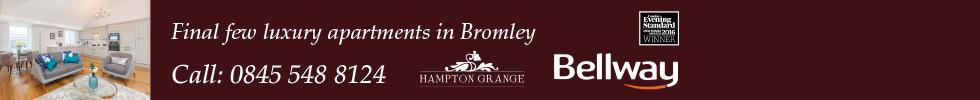 Bellway Homes Ltd, Hampton Grange