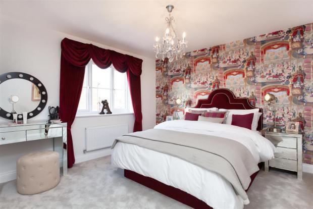 Stamford Manor Showhome