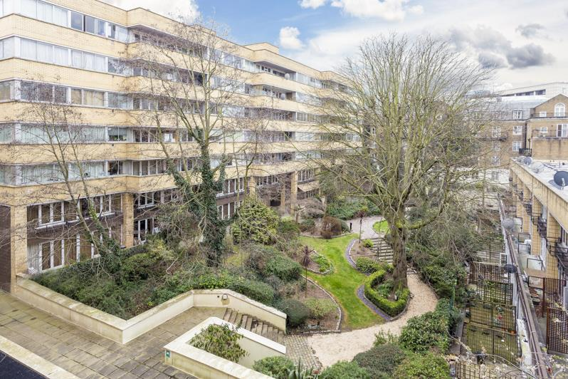 The Colonnades 235 -