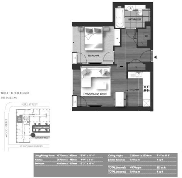 43 Roman house floor