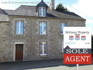4 bed home for sale in Cotes D'armor, Bretagne...
