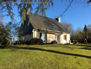 house for sale in Silfiac, Bretagne, 56480...