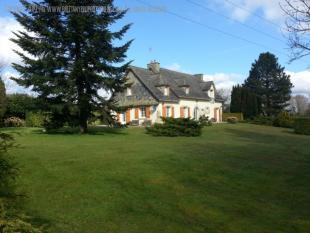 Gouarec house for sale