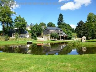 7 bed house in Plumelec, Bretagne...
