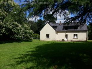 4 bed house in Le Croisty, Bretagne...