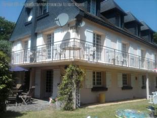 7 bedroom home for sale in Melrand, Bretagne, 56480...