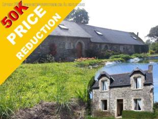 6 bedroom house in Cotes D'armor, Bretagne...