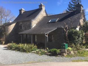 3 bed property in Motreff, Bretagne, 29270...