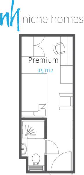 Premium Room - Sp...